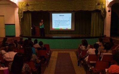 Encuentro Coach 2016