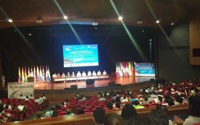 IV Congreso Iberoamericano y VI Nacional por Educación de Calidad y V Encuentro de Docentes Iberoamericanos