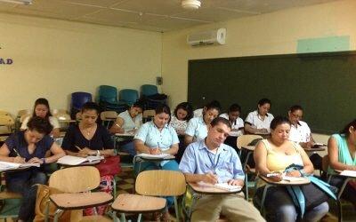 Capacitación Exámenes Internacionales