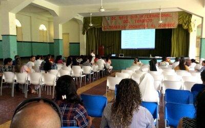 Evaluación Formativa y Experiencias Disruptivas en el Aula