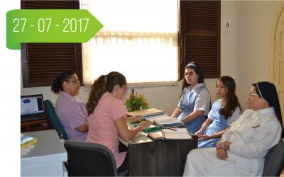 Auditoria Interna de Calidad 2017
