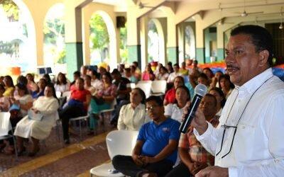 Jornada Pedagógica: Inicio del segundo semestre escolar