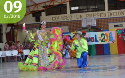 Carnavalito Bachillerato