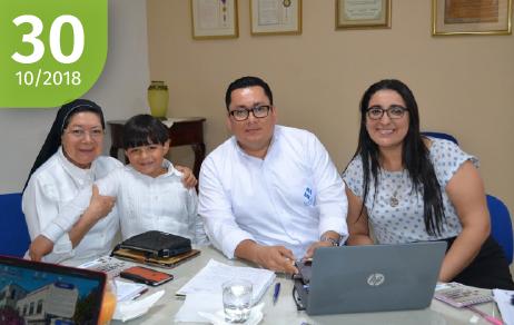 Auditorias Externas 2018