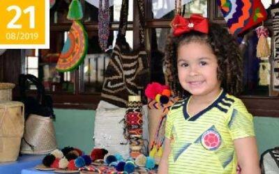 Artesanías de Colombia en Preescolar