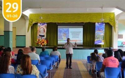 Reencuentro Presentación