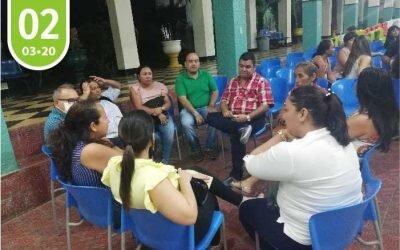 Formación y Encuentros UNOi