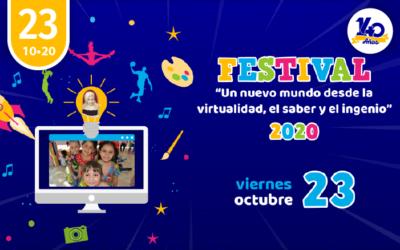 Festival de Idiomas Extranjeros